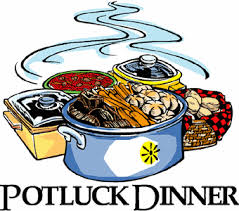 Family Potluck Dinner - Welcome ALL Families